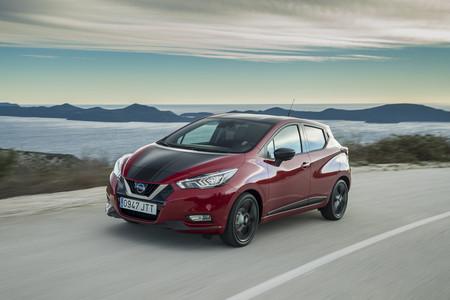 Nissan Micra 2017 565
