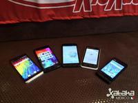 Lanix presenta en México su nueva gama de smartphones equipados con procesadores MediaTek