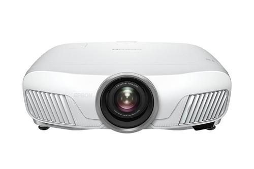 Tres nuevos proyectores de Epson con 4K, HDR y soporte UHD Blu-Ray para finales del verano