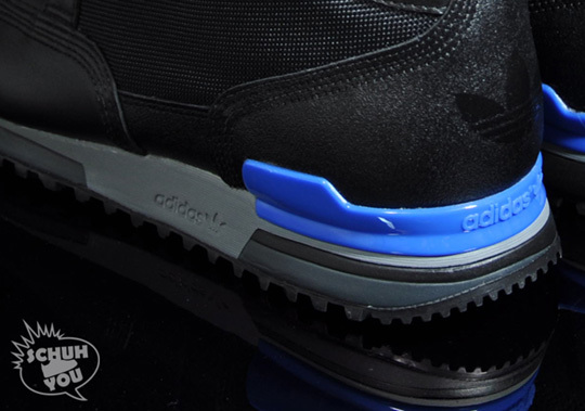 Foto de Adidas ZX: las mejores zapatillas para el invierno (1/5)
