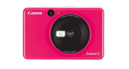 Canon Zoemini Rosa Chicle