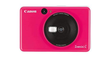 Canon Zoemini Rosa Chicle
