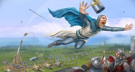Age of Empires II: Definitive Edition confirma su presencia en la conferencia de Microsoft del E3 2019. Y con versión jugable a 4K