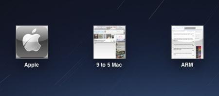 Nuevas imágenes de la interfaz del iPad