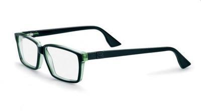 Emporio Armani Eyewear, colección Otoño-Invierno 2010/2011