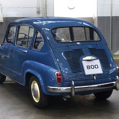 Foto 37 de 64 de la galería seat-600-50-aniversario en Motorpasión