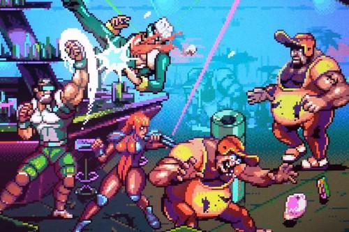 Estos juegos actuales para Mega Drive demuestran que la consola de SEGA aún tiene mucho que decir
