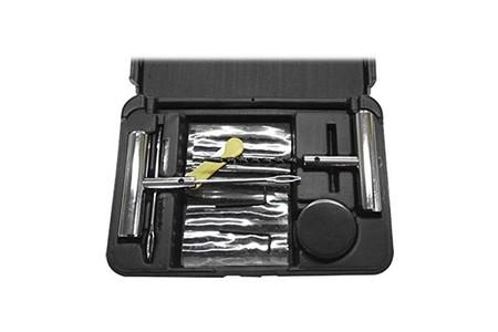 Preparate para imprevistos con el kit de reparación con sistema Tubeless JBM 52663 por sólo 22 euros en Amazon