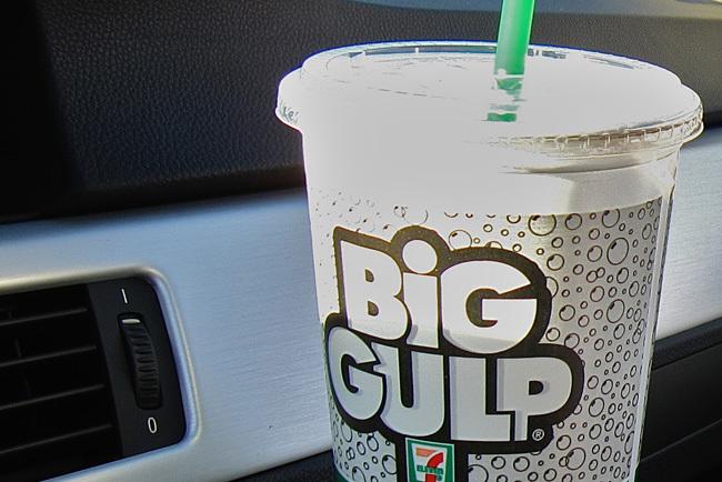 Prohiben las bebidas azucaradas gigantes en Nueva York
