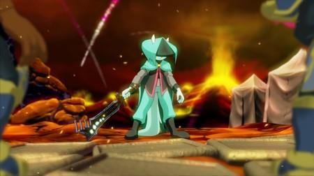 Dust: An Elysian Tail ya está a la venta en Nintendo Switch con este maravilloso tráiler de lanzamiento