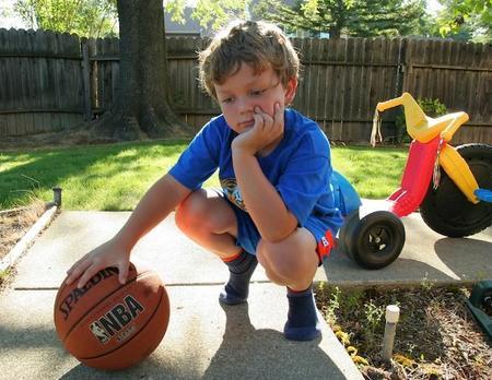 ¿Qué tengo que hacer para que mi hijo no se aburra?