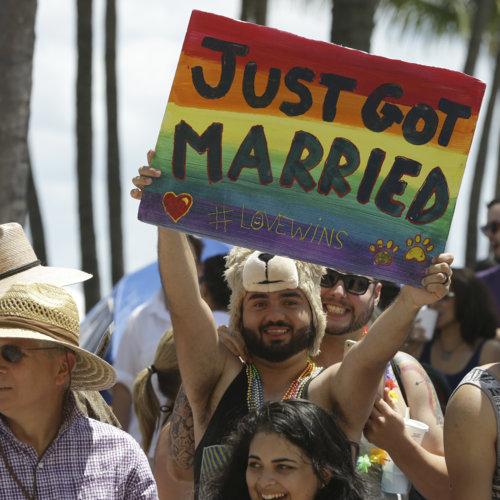 Los 10 mejores desfiles del Orgullo Gay en el mundo