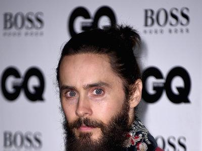 Así fue la alfombra roja de los GQ Men of The Year Awards en Reino Unido