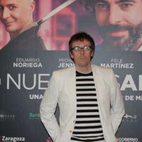 """Entrevista a Miguel Ángel Lamata, director de 'Nuestros Amantes': """"El humor sirve para no volvernos locos"""""""