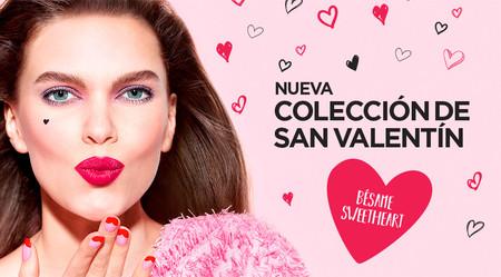 Kiko lanza su colección de maquillaje especial San Valentín con la que morirás de amor