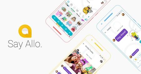 Allo for Web ya está disponible y ha tomado el mismo camino que WhatsApp