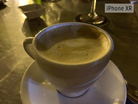 Iphone Xr Macro Noche