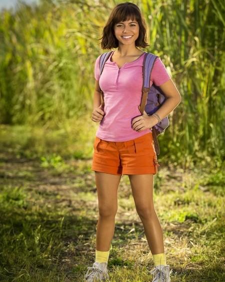 Dora Exploradora Pelicula