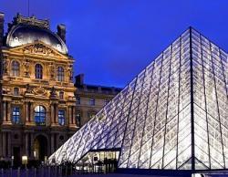 Algunos museos gratis en Francia en el 2008