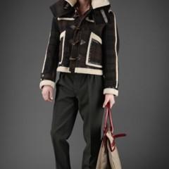 Foto 18 de 48 de la galería esto-si-que-es-velocidad-lookbook-de-la-coleccion-otono-invierno-20112012-de-burberry-prorsum en Trendencias Hombre