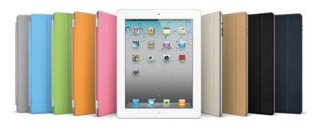 Precio del iPad 2 con Vodafone y Orange: el tablet de Apple llega subvencionado