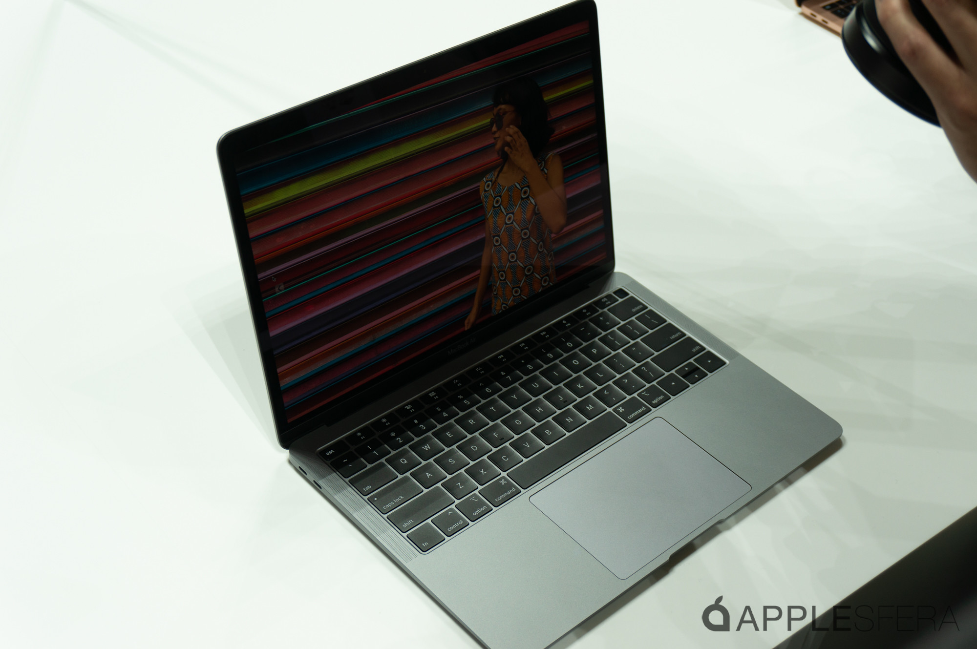 Foto de MacBook Air (2018) (13/24)