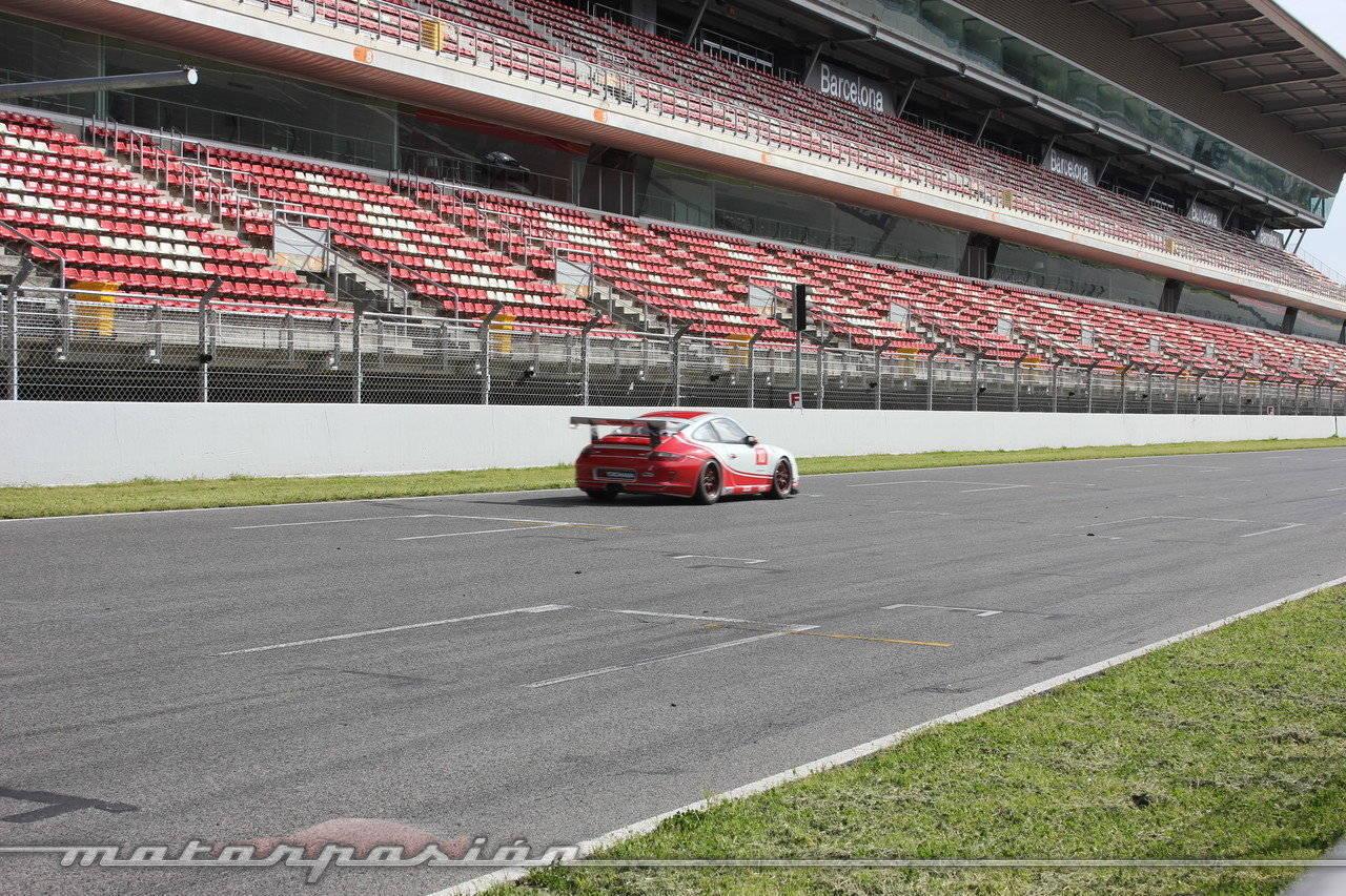 Foto de Porsche en EdM 2013 (21/46)