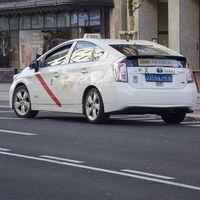 El taxi de Madrid propone que sean los ayuntamientos los que fijen el tiempo mínimo de precontratación de los VTC