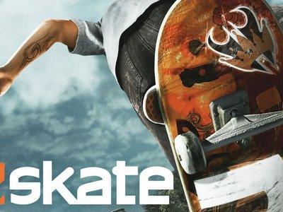Recoge tu patineta: Skate 3 está esperando a que te lo descargues si eres de EA Access