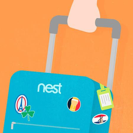 Nest EU