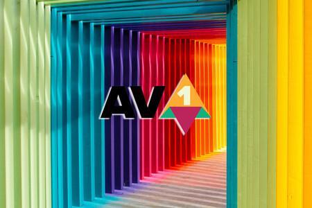 Qué es AVIF, el formato de imagen ligero con el que Google planea sustituir JPG en Chrome y Android 12