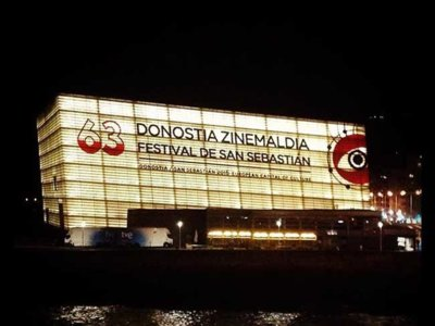 ¡Comienza el 63º Festival de Cine de San Sebastián!