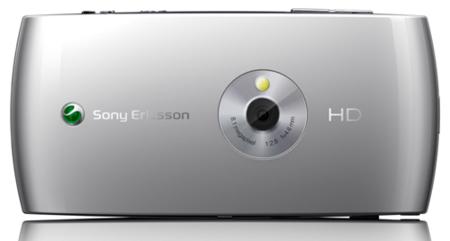 Sony Ericsson Vivaz, el teléfono que se cree cámara de vídeo