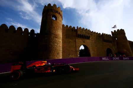 Castillo Rb Baku 2016