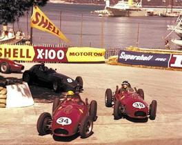 Ferrari in aeternum