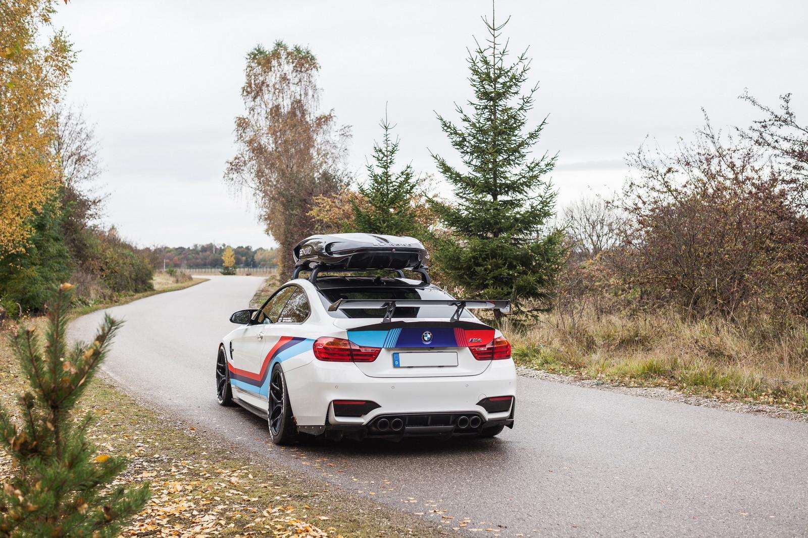 Foto de BMW M4R (22/29)