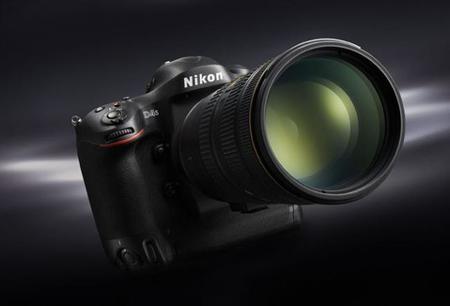 Nikon D4S, toda la información sobre el nuevo «buque insignia» profesional en formato FX