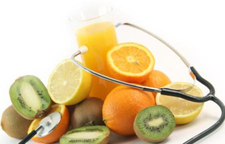 Lograr buenos hábitos alimentarios. Propósito saludable para el 2009