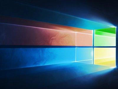 Windows 10 y la búsqueda de los fuegos artificiales