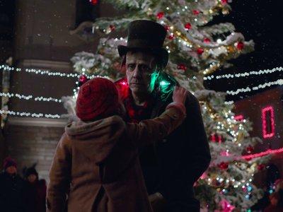Frankie's Holiday, el entrañable anuncio de Apple para esta Navidad