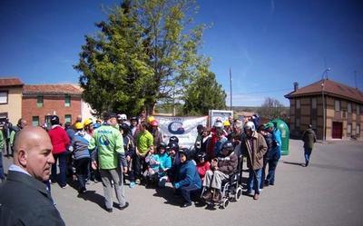 NZI colabora con Moteros Solidarios regalando diez cascos