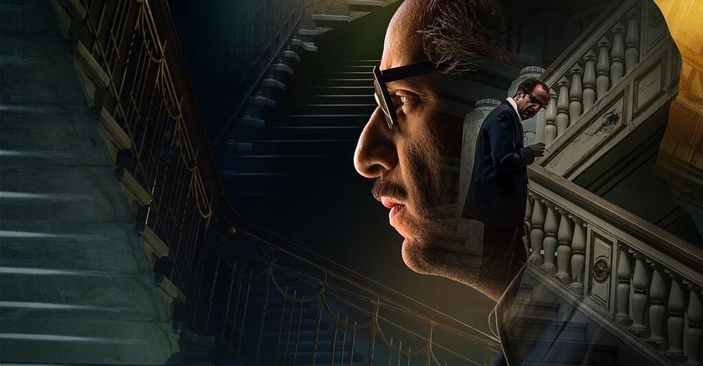 'Paranormal': la serie de terror de Netflix es una sorprendente 'Expediente X' egipcia con humor negro y un personaje memorable