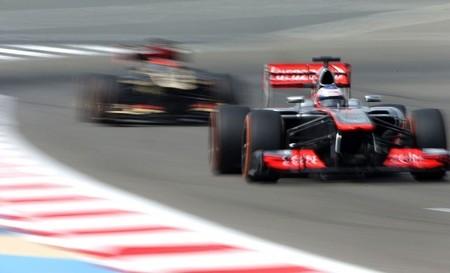 El diseño de los Pirelli clave para los problemas de algunos equipos