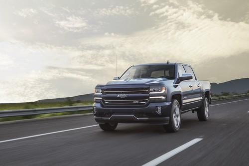 Chevrolet Cheyenne Centennial a prueba; la fórmula que ha durado 100 años, y que pronto mejorará