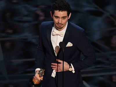 'The Claim', un thriller con guion de Damien Chazelle, se pone en marcha para 2018