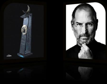 Steve Jobs propuesto a los Premios Príncipe de Asturias 2009