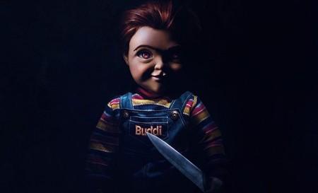 El primer tráiler de 'Child's Play' nos muestra a un Chucky conectado a nuestro smartphone, con IA y listo para matar