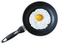 Técnicas de cocción light del huevo