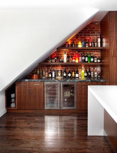 Bar Moderno 9
