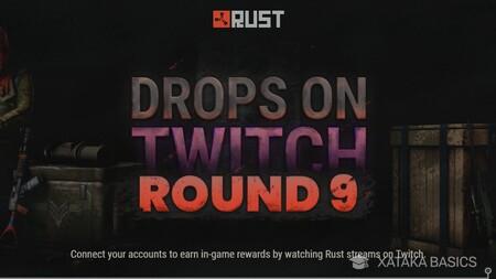 Drops Rust